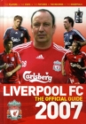 Image for The official Liverpool FC yearbook 2007
