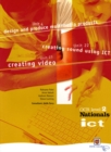 Image for OCR level 2 Nationals ICT.Unit 4,: Design and produce multimedia products