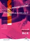 Image for OCR level nationals ICT.Unit 2,: Webpage creation