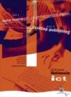 Image for OCR level 2 nationals ICT.Unit 3,: Digital imaging :
