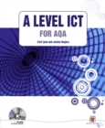 Image for A level ICT for AQA