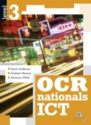 Image for OCR nationals ICT: Level 3