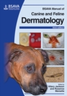 Image for BSAVA manual of canine and feline dermatology