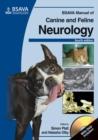 Image for BSAVA manual of canine and feline neurology