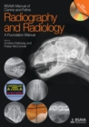 Image for BSAVA manual of canine and feline radiography and radiology  : a foundation manual