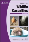Image for BSAVA manual of wildlife casualties