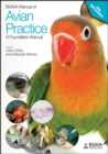 Image for BSAVA manual of avian practice  : a foundation manual