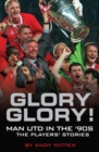 Image for Glory glory--  : Man Uts in the 90s