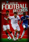 Image for The Vision book of football records 2011