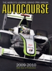 Image for Autocourse Annual : The World's Leading Grand Prix Annual