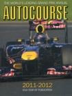 Image for Autocourse : The World's Leading Grand Prix Annual