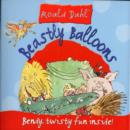 Image for Beastly balloons.