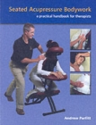 Image for The handbook of on-site massage  : a practical guide for therapists