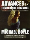 Image for Advances in functional training  : training techniques for coaches, personal trainers and athletes