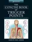 Image for The concise book of trigger points  : a professional and self-help manual