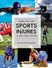 Image for Sports injuries  : a self-help guide