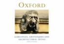 Image for Oxford Gargoyles : A Little Souvenir
