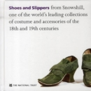 Image for Shoes and slippers