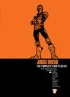 Image for Judge Dredd  : the complete case files6