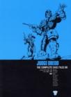 Image for Judge Dredd  : the complete case filesVol. 8