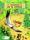 Image for Yakari and the stranger