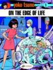 Image for On the edge of life
