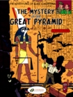 Image for The mystery of the great pyramid