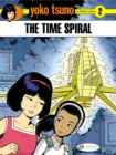 Image for The time spiral