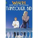Image for Takeover bid