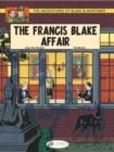Image for The Francis Blake affair