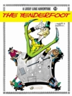 Image for The tenderfoot