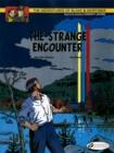Image for The strange encounter