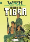 Image for The hour of the tiger