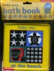 Image for Baby Sees Bath Book: At the Beach