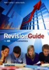 Image for Revision guide to AS level economics