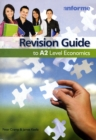 Image for Revision guide to A2 level economics