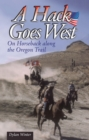Image for A hack goes west