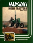 Image for Marshall Diesel Tractors 1930-1957