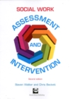 Image for Social Work Assessment and Intervention