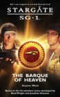 Image for Stargate SG-1: The Barque of Heaven