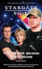 Image for Stargate SG-1: Power Behind the Throne