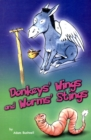Image for Donkeys' wings and worms' stings