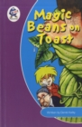 Image for Magic beans on toast