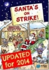 Image for Santa's on Strike KS2