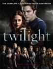 Image for Twilight  : the complete illustrated movie companion