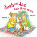 Image for Josh and Jaz have three mums