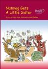 Image for Nutmeg gets a little sister
