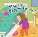 Image for Where is Poppy's panda?