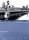 Image for Contemporary British cinema  : from heritage to horror