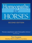 Image for Homeopathy for horses